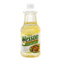 Wesson Canola Oil Pure 48oz BTL