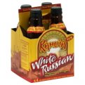 Kahlua White Russian Ready-to-Drink Liqueur 200ml Bottles 4PK *ID Required*