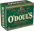 O'Doul's Non-Alcohol Brew Malt Beverage 12CT 12oz Cans