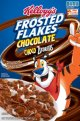 Kellogg's Frosted Flakes Chocolate Cereal 14.7 oz Box