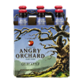 Angry Orchard Crisp Apple Hard Cider 6CT 12oz Bottles *ID Required*