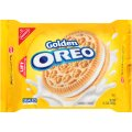 Nabisco Golden Oreo Cookies 14.3oz PKG