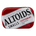 Altoids Smalls Peppermint Sugar-Free 50 mints .37 oz