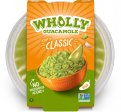 Wholly Guacamole Classic All Natural Guacamole 8oz PKG