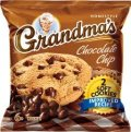 Grandma's Chocolate Chip Cookies 2CT PKG
