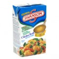 Swanson Broth Chicken Natural Goodness Fat Free Low Sodium 32oz. CTN
