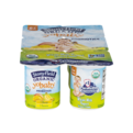 Stonyfield Farm YoBaby Yogurt Banana/Mango 6CT PKG 24oz