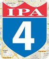Orlando Brewing I-4 IPA India Pale Ale Beer 6CT 12oz Bottles *ID Required*