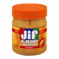 Jif Almond Butter Creamy 12oz Jar