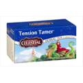 Celestial Seasonings Tension Tamer Caffeine Free Herbal Tea Bags 20 CT Box