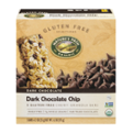 Nature's Path Organic Gluten Free Dark Chocolate Chip Chewy Granola Bars  5CT Box