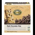 Nature's Path Organic Gluten Free Dark Chocolate Chip Chewy Granola Bars  5CT Box