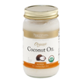 Spectrum Coconut Oil Organic 14oz Jar