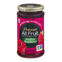 Polaner All Fruit Spreadable Fruit Seedless Raspberry 15.25oz Jar