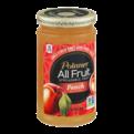 Polaner All Fruit Spreadable Fruit Peach 10oz Jar