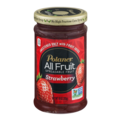 Polaner All Fruit Spreadable Fruit Strawberry 10oz Jar