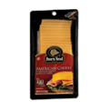 Boar's Head Pre Sliced Yellow American Cheese 8oz