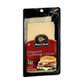 Boar's Head Pre Sliced Vermont Cheddar Cheese 8oz