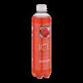 Sparkling Ice Flavored Sparkling Spring Water Strawberry Watermelon 17oz Bottle