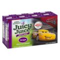 Juicy Juice 100% Juice Grape Juice Boxes  8PK of 6.75oz EA