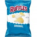 Ruffles Potato Chips Original 9oz Bag