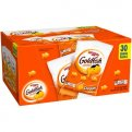 Pepperidge Farm Goldfish Crackers Cheddar 1.5oz Pouches 30Count Box