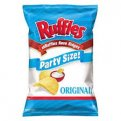 Ruffles Potato Chips Original Party Size 13.5oz Bag