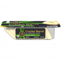 Cracker Barrel Cracker Cuts Sharp White Cheddar 24 Cracker Cuts 7oz PKG