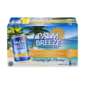 Palm Breeze Pineapple Mandarin Orange Sparkling Alcohol Spritz 6PK 12oz Cans *ID Required*