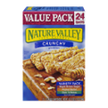 Nature Valley Crunchy Granola Bars Variety Pack 24Bars Value Pack