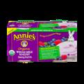 Annie's Homegrown Organic Whole Milk Yogurt Berry Patch 4oz EA 4PK