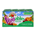 Apple & Eve Fruitables Tropical Orange Fruit & Vegetable Juice Beverage 8PKof 6.75oz Boxes