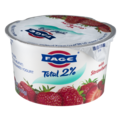 Fage Total 2% Lowfat Greek Strained Yogurt with Strawberry 5.3oz