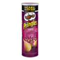 Pringles Potato Crisps Barbecue 5.96oz Can