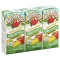 Apple & Eve Organics 100% Juice Box Apple 6.75oz 3CT