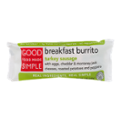 Good Food Made Simple Breakfast Burrito Turkey Sausage 5oz