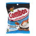 Combos Baked Snacks Buffalo Blue Cheese Pretzel 6.3oz Bag