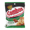 Combos Baked Snacks Pizzeria Pretzel 6.3oz Bag