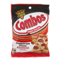 Combos Baked Snacks Pepperoni Pizza Cracker 6.3oz Bag