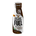 Organic Valley Organic Fuel High Protein Milk Shake Chocolate 11oz