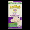 Annie's Homegrown Organic Shells & White Cheddar Macaroni & Cheese 6oz Box