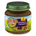 Earth's Best Organic Baby Food 2nd Pears & Mangos 4oz Jar