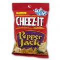 Sunshine Cheez-IT Pepper Jack Crackers 3oz Bag