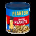 Planters Classic Peanuts 6oz PKG