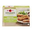 Applegate Organics Chicken Strips 8CT 8oz Box