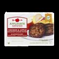 Applegate Naturals Breakfast Sausage Patties Chicken & Apple 6CT 7oz Box