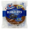 Hostess Jumbo Muffins Blueberry 5.5oz Muffin EA