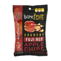 Bare Fruit Crunchy Apple Chips Fuji Red 1.69oz Bag