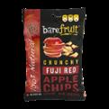 Bare Fruit Crunchy Apple Chips Fuji Red 1.69oz Bag