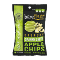 Bare Fruit Crunchy Apple Chips Granny Smith 1.69oz Bag
